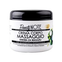 Beauty Massage Body Cream 500ml