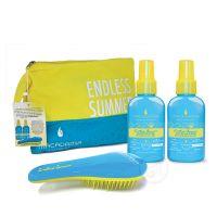 Set za zaštitu kose MACADAMIA Endless Summer Sun Bunny