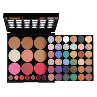 Paleta za šminkanje NYX Professional Makeup Beauty On The Go S139