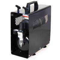 Airbrush Compressor AS-189A