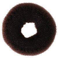 Hair Bun Sponge COMAIR Brown 9cm 10g