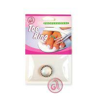 Prsten za nogu SR10 Pink