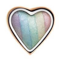 Highlighter I HEART MAKEUP Unicorns Heart 10g