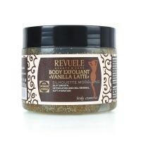 Body Exfoliant REVUELE Vanilla Latte 300ml