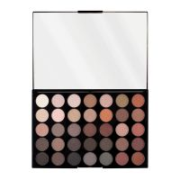Paleta senki za oči MAKEUP REVOLUTION Pro HD Amplified 35 Inspiration 30g