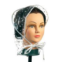 Kapa za zaštitu frizure od kiše COMAIR