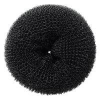 Hair Bun Sponge HS0013 Black 8cm 9g