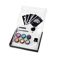 Glitter Tattoo KIT-1 GTTK-1