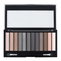Eyeshadow Palette MAKEUP REVOLUTION Iconic Smokey