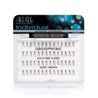 Individual Lashes ARDELL  Short Brown