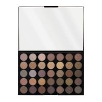 Paleta senki za oči MAKEUP REVOLUTION Pro HD Amplified 35 Commitment 30g