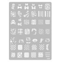 Šablon tabla za pečate PMAG2 06