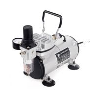 Airbrush Compressor AS-18-2