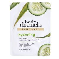 Maska za hidrataciju kože lica BODY DRENCH Hydrating 25ml