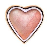 Rumenilo I HEART MAKEUP Blushing Hearts Peachy Pink Kisses10g