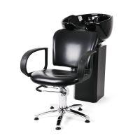 Ceramic Shampoo Chair for Hair Washing NS-5520 with Detachable Chair