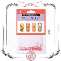 Ukrasi za Nail Art HE4801 Crveni