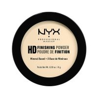 Finishing Powder NYX Professional Makeup Banana HDFP02 8g
