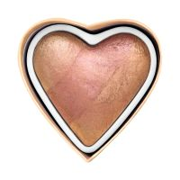 Rumenilo I HEART MAKEUP Blushing Hearts Peachy Keen Heart 10g