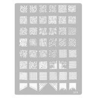 Šablon tabla za pečate PMAG2 19