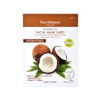 Facial Mask Sheet CALA Coconut Oil Hydrating 21g