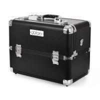 Kozmetički kofer za alat i pribor GALAXY TC-3226BS crni