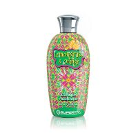 Tanning cream SUPERTAN Lemongrass&Orange 200ml