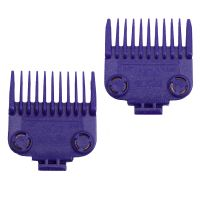 Spare Comb Set With Magnets For Hair Clippers Andis 0 and 1#1.5 mm and 3 mm