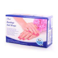 Bandage Nail Wraps BNW02 120/1