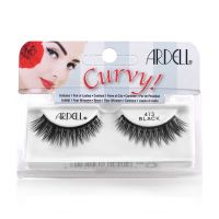 Strip Lashes ARDELL Curvy 413