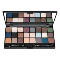 Paleta senki za oči NYX Professional Makeup Wicked Dreams S130 24x0.6g