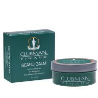 Beard Balm & Styling Wax CLUBMAN 59g