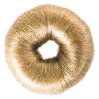 Hair Bun Sponge COMAIR Blond 9cm 18g