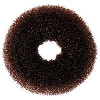 Hair Bun Sponge COMAIR Brown 8cm 15g