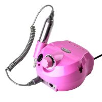 Electric Nail Drill SD-800 Pink 30W
