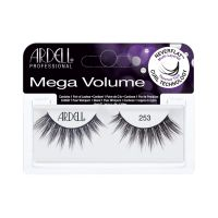 Strip Eyelashes ARDELL Mega Volume 253