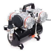 Airbrush Compressor AS-48-A