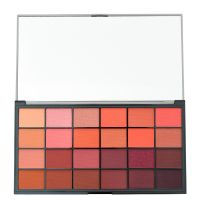 Paleta senki za oči MAKEUP REVOLUTION Life on the Dance Floor Guest List 26g