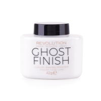 Završni puder u prahu MAKEUP REVOLUTION Luxury Ghost Finish 42g