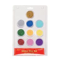 Glitter Dust Kit GD10