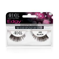 Edgy Strip Lashes ARDELL 406