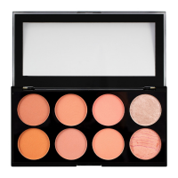 Paleta rumenila MAKEUP REVOLUTION Ultra Blush Hot Spice 13g