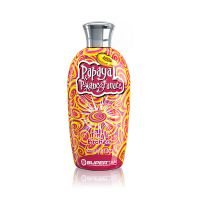Tanning cream SUPERTAN Papaya Pomegranate 200ml
