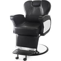 Frizerska berberska stolica sa hidraulikom DP2112 sa podesivim naslonom za noge, leđa i glavu