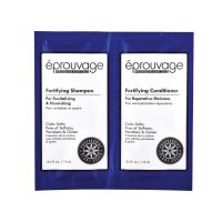 MACADAMIA Set Fortifying Shampoo & Conditioner 2x10ml