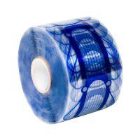 Samolepljivi papirni šabloni za izlivanje noktiju u rolni DFN7 500/1