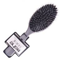 Hair Brush Extension SHE Black