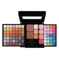 Paleta za šminkanje NYX Professional Makeup Night On The Town S138