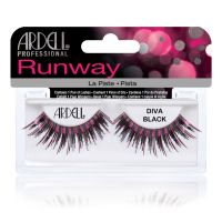 Strip Eyelashes ARDELL Diva