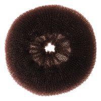 Hair Bun Sponge COMAIR Brown 11cm 12g